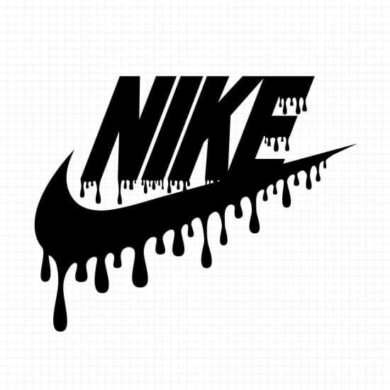 Nike logo novo
